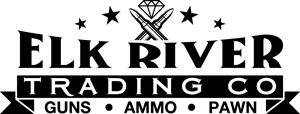 Elk River Trading Company Logo